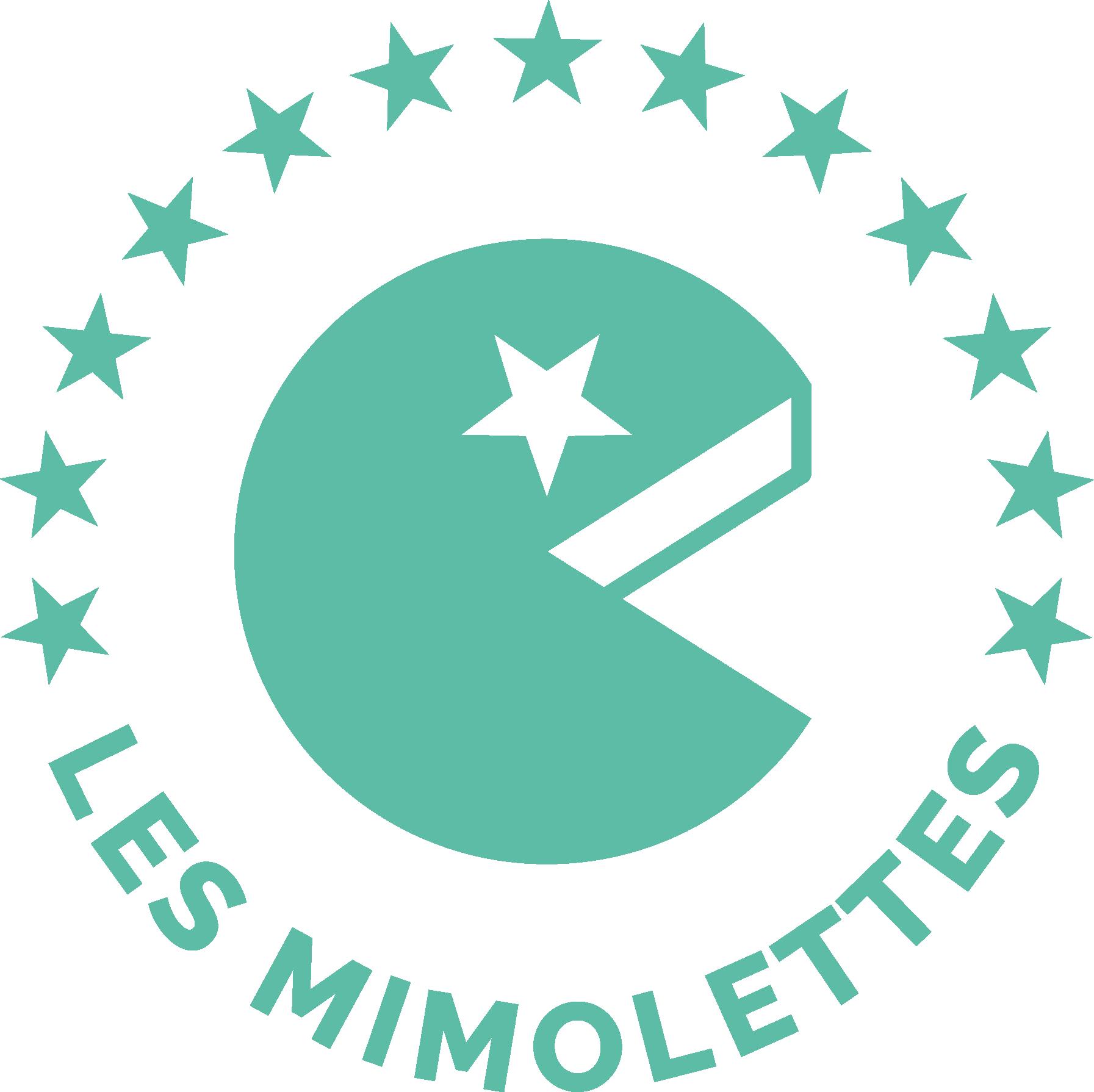 Paillettes et Mimolettes