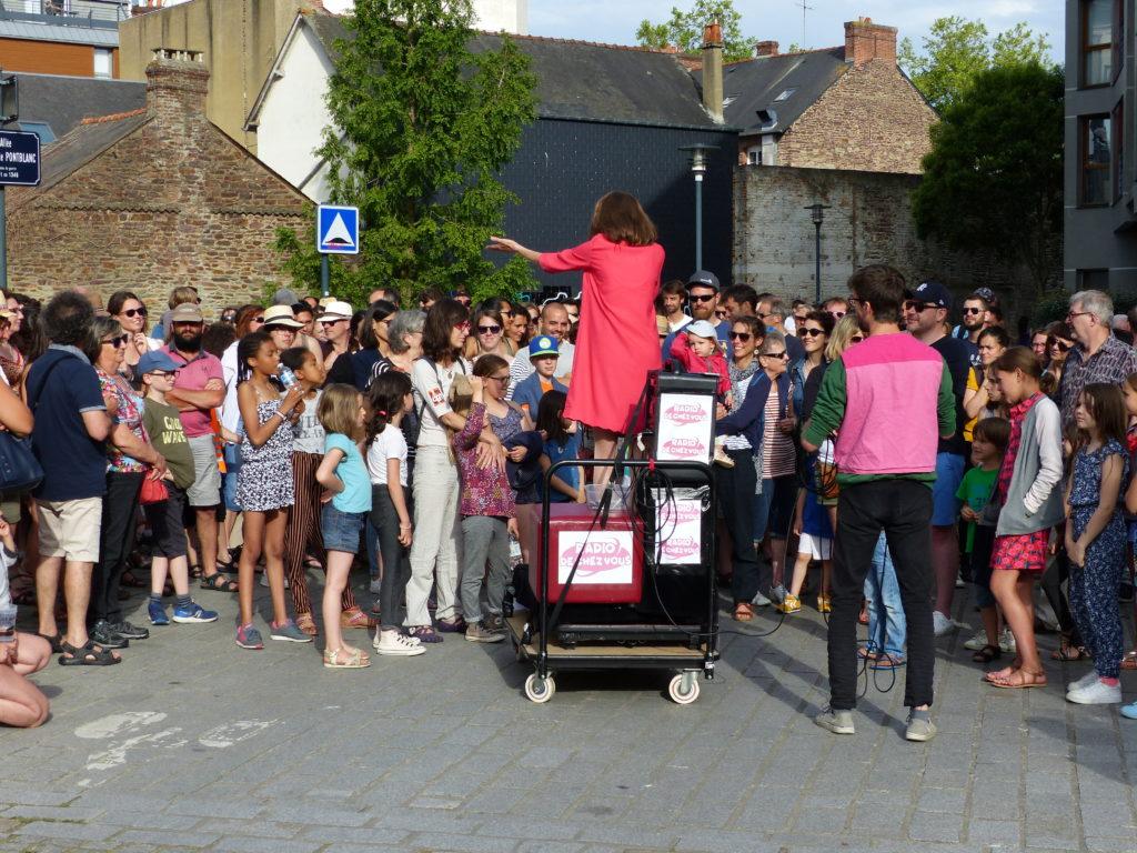 Grève de Crime - MJC La Paillettes